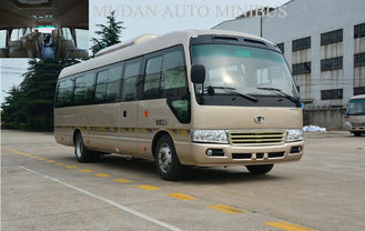 Trung Quốc New design Africa expo coaster bus MD6758 cummins engine passenger coach vehicle nhà cung cấp