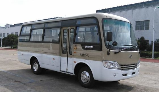 Trung Quốc High Class And Creative Star Minibus Fashion Design For Exterior And Interior nhà cung cấp