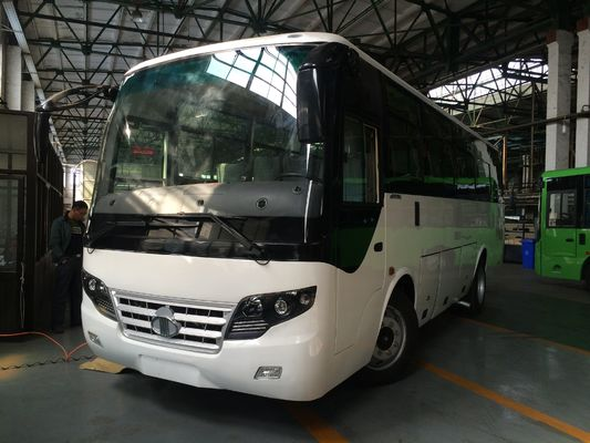Trung Quốc Sightseeing Inter City Buses / Transport Mini Bus For Tourist Passenger nhà cung cấp