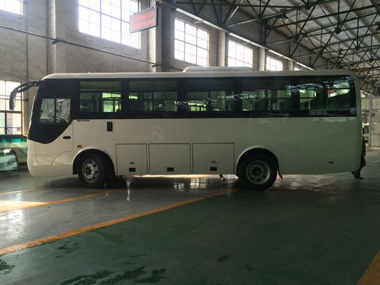 Trung Quốc Long Distance Coach Euro 3 Transportation City Buses High Roof Inner City Bus Vehicle nhà cung cấp