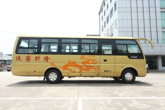 Trung Quốc Low Fuel Consumption Right Hand Drive Vehicle Star Minibus Petrol / Diesel nhà cung cấp