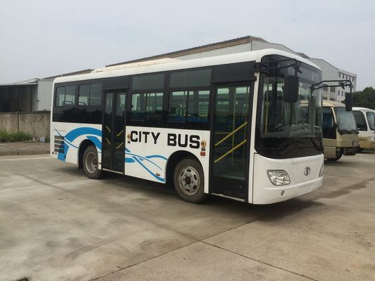 Trung Quốc New-designed JAC Chassis Inter City Buses 26 Seater Minibus Wheelchair Ramp nhà cung cấp